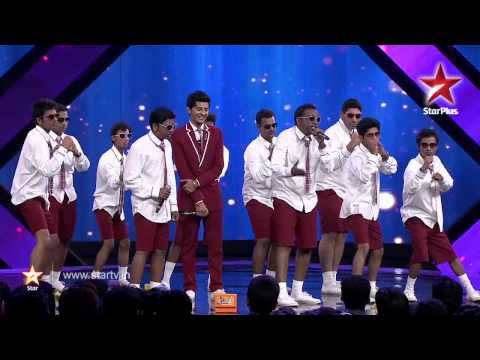 India s Raw Star - Vote for Darshan 31 October 2014 07 PM