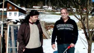 #305 Schneiden im Garten 2011 - Obstbäume in Doren Bregenzerwald 1v8 (Intro)