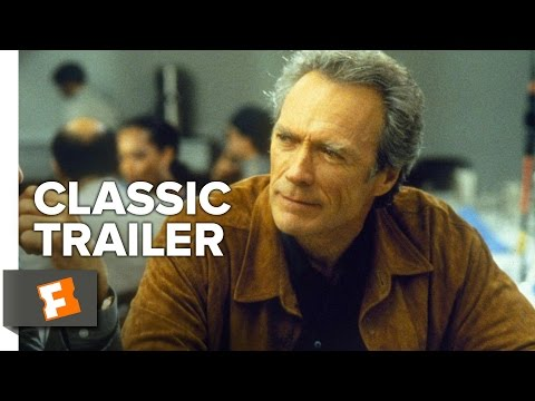 Absolute Power (1997) Official Trailer - Clint Eastwood, Gene Hackman Movie HD