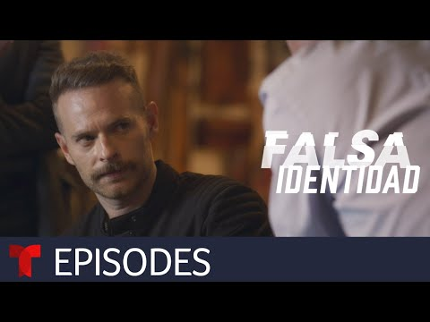 Falsa Identidad 2 | Episode 64 | Telemundo English