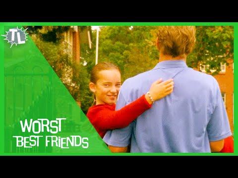 The Prince of Bermuda   Worst Best Friends - Season 1 Episode 7