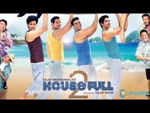 Housefull 2 [2012] Hindi Full Movie | Akshay Kumar | John Abraham |