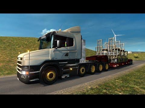 Scania T v2.2