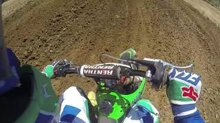 5. Can a Klx110L handle a big bike track?