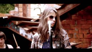 Karol Komenda & band - Tell Me (Official video 2013)