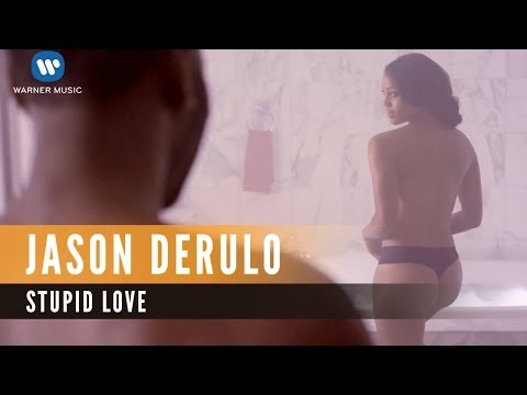 Jason Derulo - Stupid Love (Official Music Video)