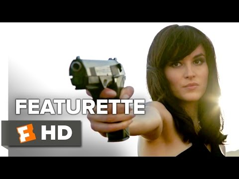 The Transporter Refueled Featurette – Girls (2015) - Ed Skrein, Loan Chabanol Movie HD