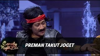 Video Andre Preman yang Takut Sama Goyangan Sule MP3, 3GP, MP4, WEBM, AVI, FLV Oktober 2018