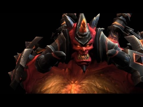 Heroes of the Storm - Diablo Master Skins Trailer