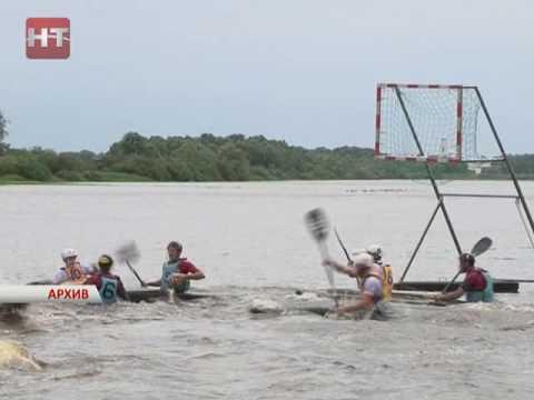 Новгородский «Форсаж» в пятый раз стал чемпионом России по кануполо
