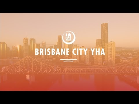 Brisbane City YHA の動画