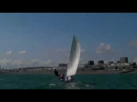 Lagoon Watersports - Dinghy Sailing