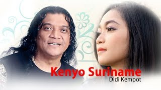 Video Didi Kempot - Kenyo Suriname [OFFICIAL] MP3, 3GP, MP4, WEBM, AVI, FLV Juni 2018