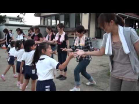 山野里幼稚園☆卒園記念☆