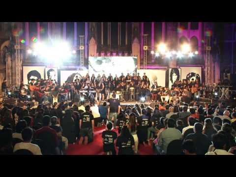 ISTORIA - 100 Musicians Together For Amit Trivedi