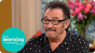 Video Paul Chuckle Pays Tribute to His Brother Barry | This Morning MP3, 3GP, MP4, WEBM, AVI, FLV Agustus 2018