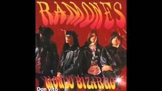 The Ramones Touring