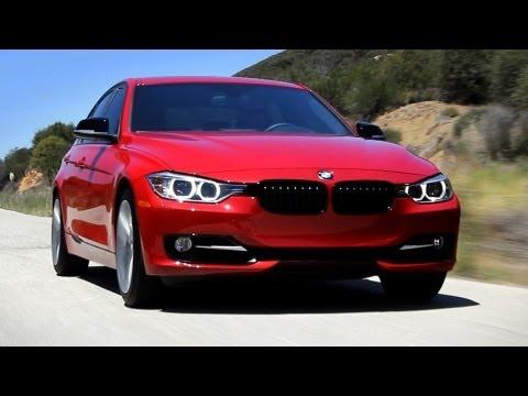 BMW 335i (F30) Review – Sports Sedans Pt1 – Everyday Driver