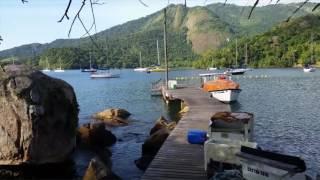 Série de vídeos sobre a nossa vida a bordo em Angra dos Reis e Paraty.