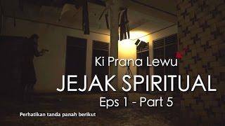 Video Penampakan Kepala Terbang - JEJAK SPIRITUAL - Eps 1 Part 5/5 (Eng Subs) MP3, 3GP, MP4, WEBM, AVI, FLV Oktober 2018