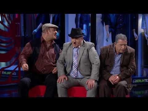 Al Pazar - Per cfare bisedojne tre pleq - Show Humor - Vizion Plus