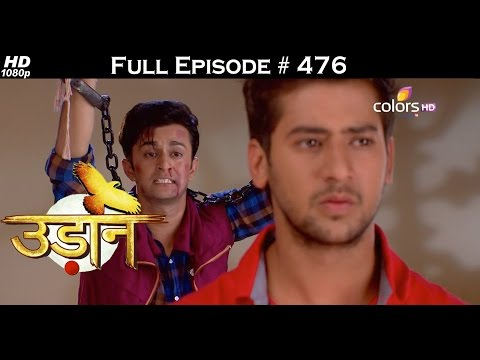 Udaan--17th-March-2016--उड़ान--Full-Episode-HD