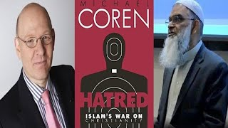 Video Michael Coren regrets writing his anti-islamic book : Hatred - Islam's War on Christianity MP3, 3GP, MP4, WEBM, AVI, FLV Agustus 2017