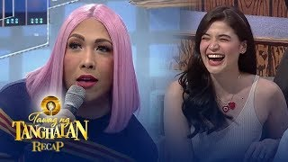 Video Wackiest moments of hosts and TNT contenders | Tawag Ng Tanghalan Recap | June 20, 2019 MP3, 3GP, MP4, WEBM, AVI, FLV Agustus 2019