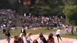 Video Walk Choc Ice - Live! Metal Attack Častolovice (sestřih)