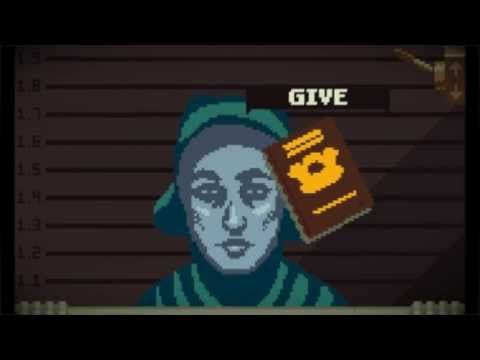 please - Papers, Please A Dystopian Document Thriller http://www.dukope.com#ppl Steam Greenlight: http://steamcommunity.com/sharedfiles/filedetails/?id=138290904.