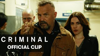 "Nonton Criminal (2016 Movie) Official Clip – ""Get Out"" Film Subtitle Indonesia Streaming Movie Download"