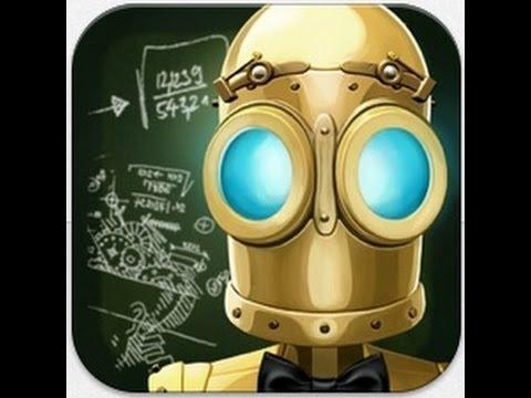 Brain Training Game Clockwork Brain iPad App Review – CrazyMikesapps