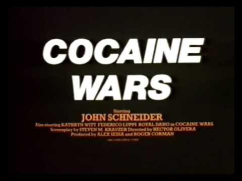 Cocaine Wars (1985) - Trailer