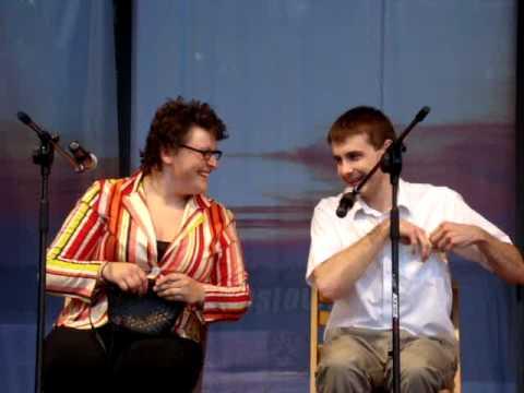 Kabaret Babeczki z Rodzynkiem - Lejemy wodę II