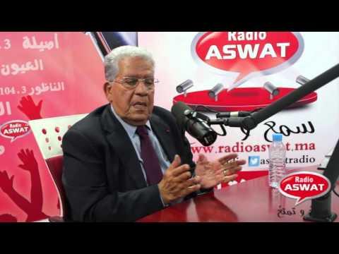 ذاكرة حية محمد اليازغي و قصة الطرد الملغوم