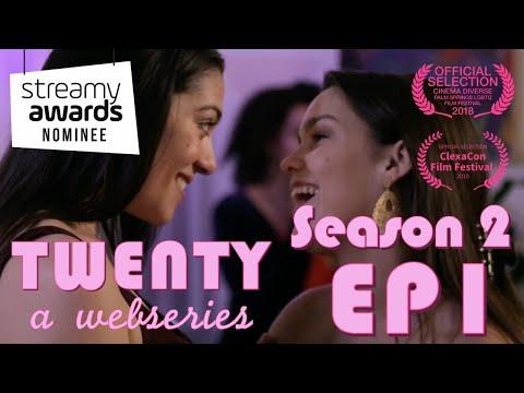 TWENTY A Webseries | S2 E1|