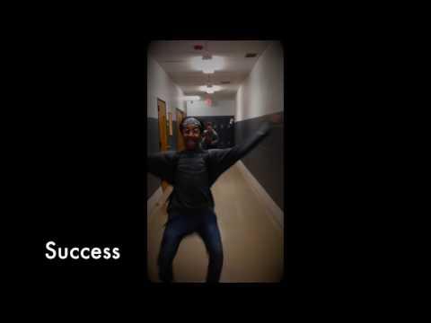 Lawrence High JAG Short Video
