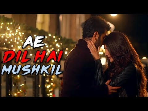 a dil hai mushkil video song download mp3