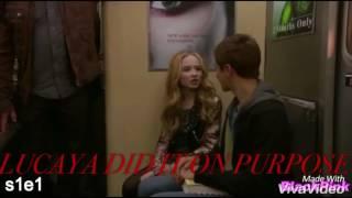 LUCAYA movie trailer