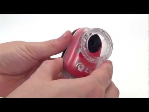 Ego Accessories - Liquid Image Model 727