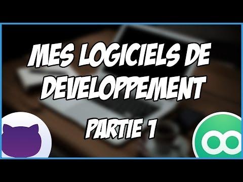 Mes logiciels indispensables pour le développement web et mobile (Partie 1)