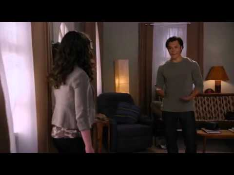 Switched at Birth 1.05 Clip 2