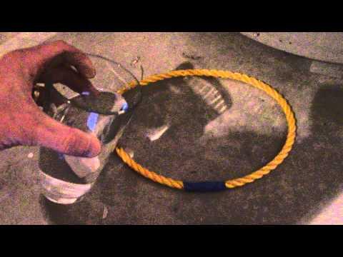 SmartThings + Generic Z-wave Sensor == Water Leak Sensor