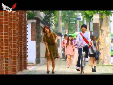 Vietsub The day we fall in love - Park Shin Hye - Heartstring OST - KSTK.mkv