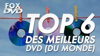 FOX DVD - TOP 6 DES MEILLEURS DVD