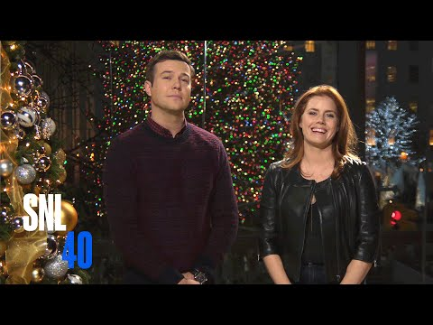 Saturday Night Live 40.10 (Promo 'Amy Adams')
