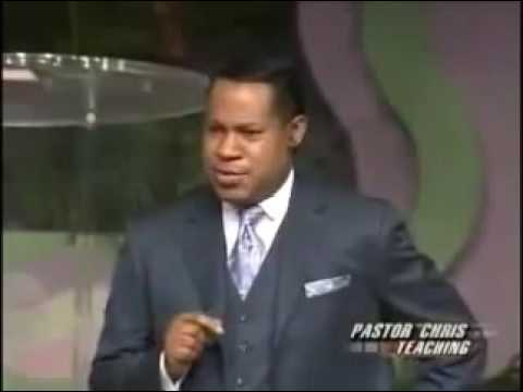 How Much Do You TRUST God - Chris Oyakhilome