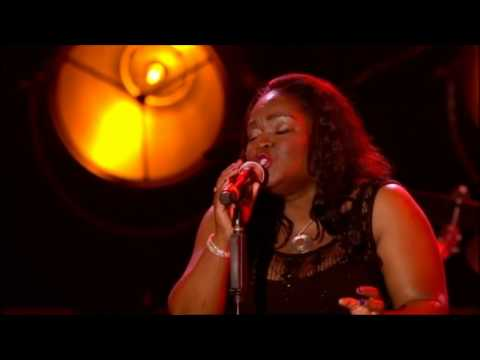 Shemekia Copeland - Married To The Blues