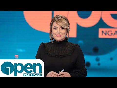 """Open – """"Muhamedi-Macron-Erdogan"""", Mustafa Nano përballet me Redi Shehun, Kapexhiun dhe Ramkajn"""