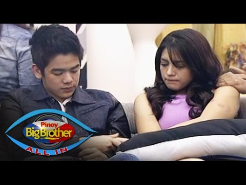 Joshua - Subscribe to the ABS-CBN Online channel! http://bit.ly/ABSCBNOnline Watch the full episodes of Pinoy Big Brother All IN on TFC.TV http://bit.ly/PBBALLIN-TFCT...